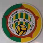 TJ Tatran Uhrovec Badge