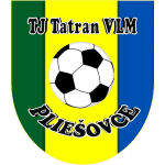 TJ Tatran VLM Badge