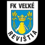 TJ Veľké Revištia logo