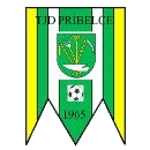 TJD Príbelce Badge