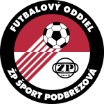 ŽP Šport Podbrezová II