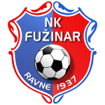 KNK Fužinar Badge