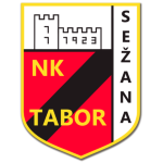 MND Tabor Sežana Badge