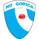 ND Gorica Badge