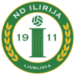 ND Ilirija 1911 Logo
