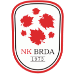 NK Brda Dobrovo Badge