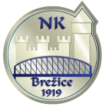 NK Brežice 1919 Badge