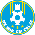 NK Celje Badge