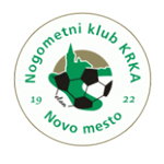 NK Krka Badge