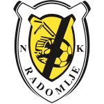 NK Radomlje Badge