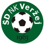 NK Veržej Badge