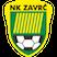 NK Zavrč Logo