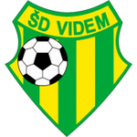 Corner Stats for ŠD Videm