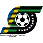 Solomon Islands National Team Badge