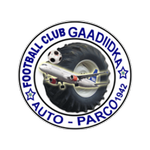 Gaadiidka Logo