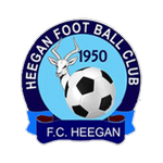 Heegan FC Badge