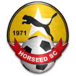 Horseed FC Badge