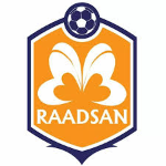 Raadsan Badge