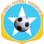 Somalia National Team Badge