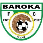 Baroka FC Badge