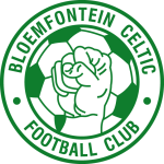 Card Stats for Bloemfontein Celtic FC