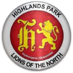 Highlands Park FC Badge