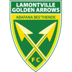 Lamontville Golden Arrows FC Badge