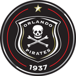 Orlando Pirates FC Badge