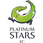 Platinum Stars FC Badge