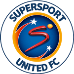 SuperSport United FC Badge