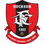 Bucheon FC 1995 Badge