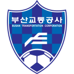 Busan Transportation Stats