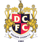 Daejeon Citizen FC Badge