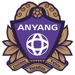FC Anyang - K League 2 Stats