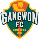 Gangwon Club Lineup
