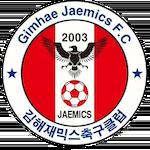 Gimhae Jaemics FC