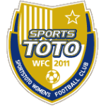 Card Stats for Gumi Sportstoto WFC