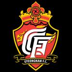 Gyeongnam FC Badge