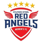 Incheon Red Angels Logo