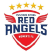 Incheon Hyundai Steel Red Angels WFC logo