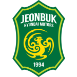 Jeonbuk Hyundai Motors FC Badge