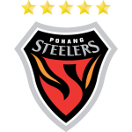 Pohang Steelers FC - K League Classic Stats