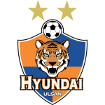 Card Stats for Ulsan Hyundai Horang-i