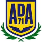 AD Alcorcón Under 19 Logo