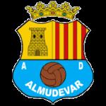 AD Almudévar logo