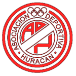AD Huracán Under 19 Badge