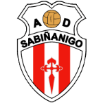 AD Sabiñánigo logo