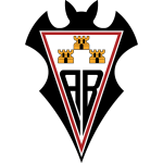 Albacete Balompié Badge