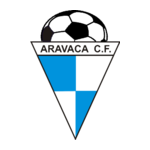 Aravaca CF Under 19 logo