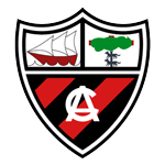 Arenas Club de Getxo Under 19 Logo